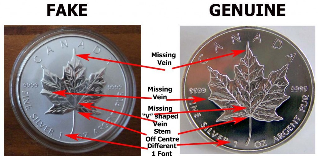 Uh Oh Gold Counterfeiting Goes Viral 10 Tungsten Filled